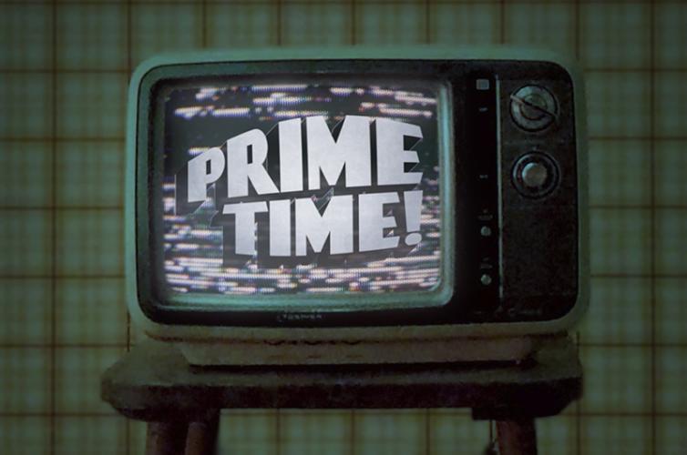 Prime time (ShortFilm)